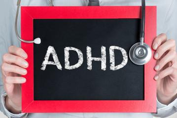 Treatment for ADD / ADHD with Fishers chiropractor Dr. Blayne Baker at Atlas Chiropractic