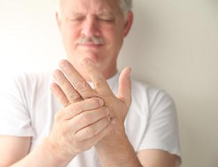 Treatment for numbness and tingling with Fishers chiropractor Dr. Blayne Baker at Atlas Chiropractic